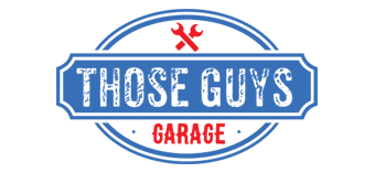 Those Guys Garage